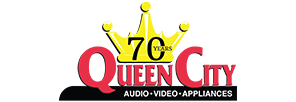 Queen City Audio Video Appliances