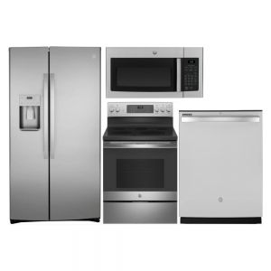 GE  Kitchen Package